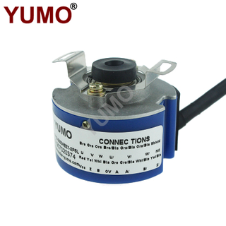 YUMO 8mm Hollow Shaft Encoder Servo Motor Encoder