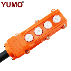 XCD-32 Crane Remote Station Button Control Box