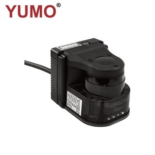 Hokuyo UBG-04LX-F01 (Rapid URG) Scanning Laser Rangefinder