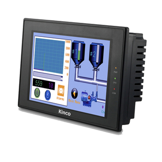 MT4230TE HMI Human Machine Interface touch screen 4.3""