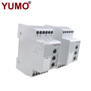 CARLO GAVAZZI Multi Funtion Three Phase Solid State Relay SSR