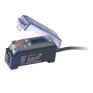 E3X-A11 Fiber Optic Amplifier