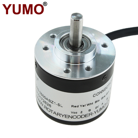 ISC3806 Wholesale Digital Mini Incremental Rotary Encoder for Speed Or Position