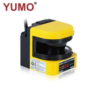 HOKUYO UAM-02LP-T302 2m Scanning Laser Rangefinder