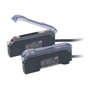 E3X-NT11 Fiber Optic Amplifier