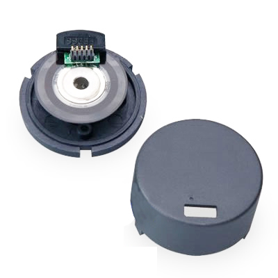 YMT35 3 Channel Kit Optical Incremental Encoder Hollow Shaft motor Servomotor Encoder