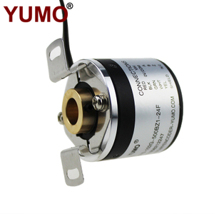IHA3810 Full Hollow Shaft Rotary Incremental Encoder for Textile Machine