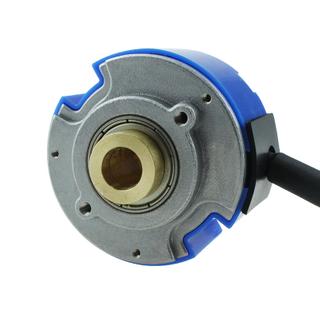 TS5214N8566 48mm Outer Diameter Hollow Shaft Tamagawa Servo Encoder