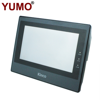 "MT4414TE Kinco 7"" 16:9 TFT LED HMI Human Machine Interface"