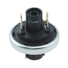 LFS 03 17mbar Snap Joint Adjustable Vacuum Air Control Pressure Micro Switch