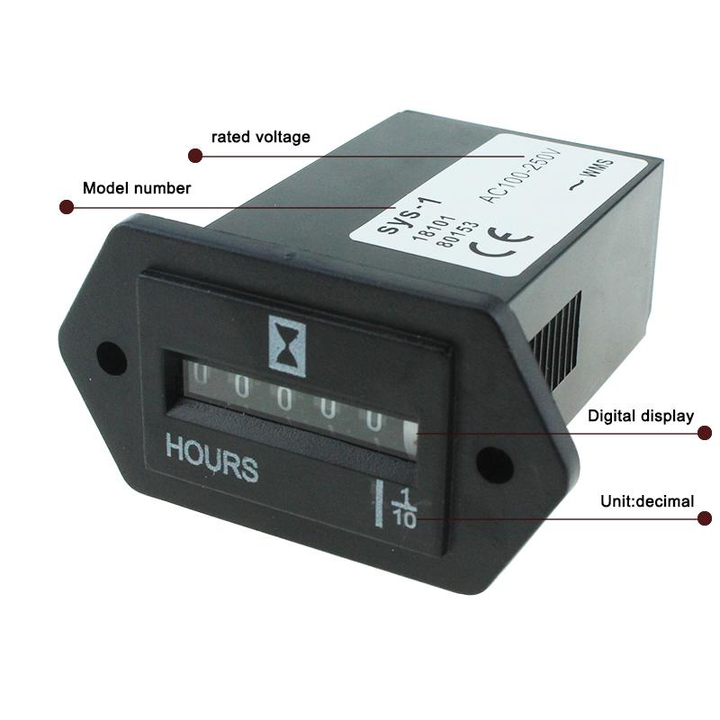 SYS-1 AC100-250V (3)