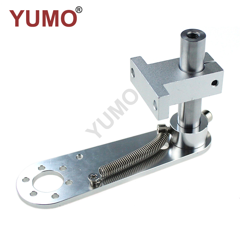 YMB2-20 multifunctional adjustable Encoder Mounting Bracket with 20mm seam allowance