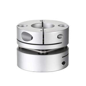 Single Disc LD2 encoder coupling