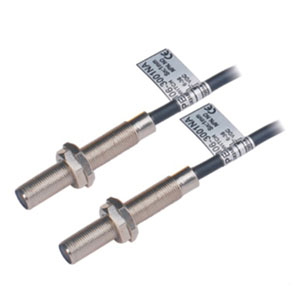 LM06 outer diameter 6mm cylinder inductive sensor