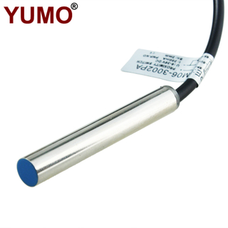 LM06-3002PA Inductive Switch Proximity Sensor for Location Detection