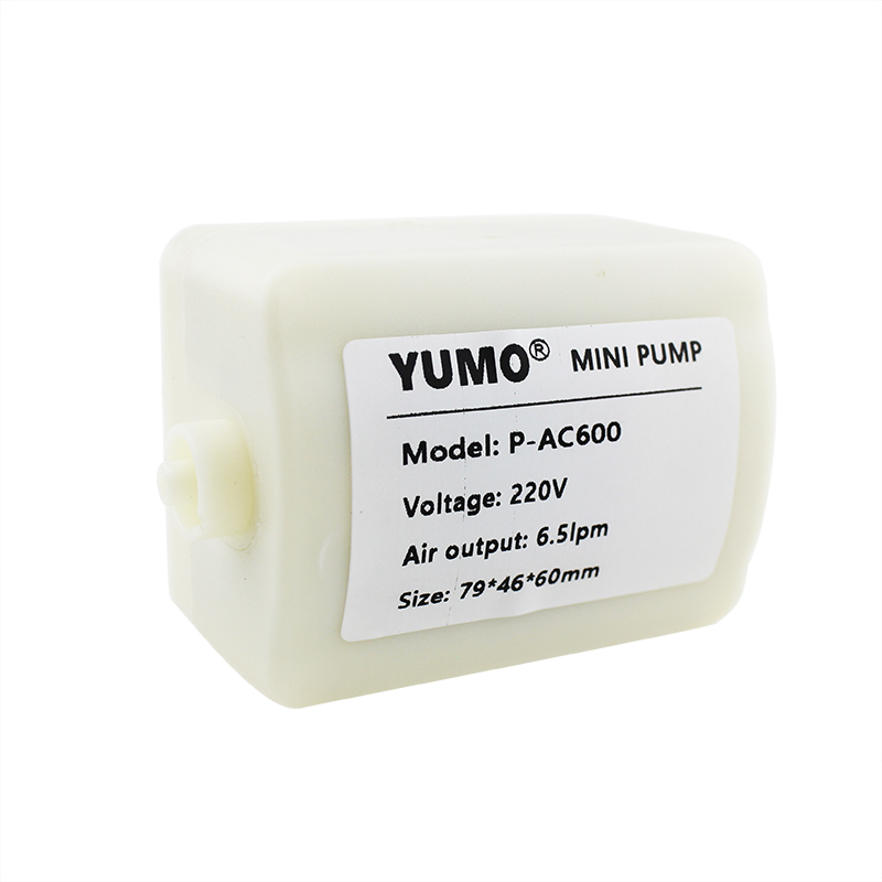 Dc Air Mini Pump for Aquarium
