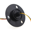 Capsule Slip Ring OD 22mm 3 Circuits 1A Electrical Contacts with CE,ROHS Certificated
