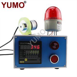 ATK72-G Rope Wire Cable Length Measuring Meter Counter