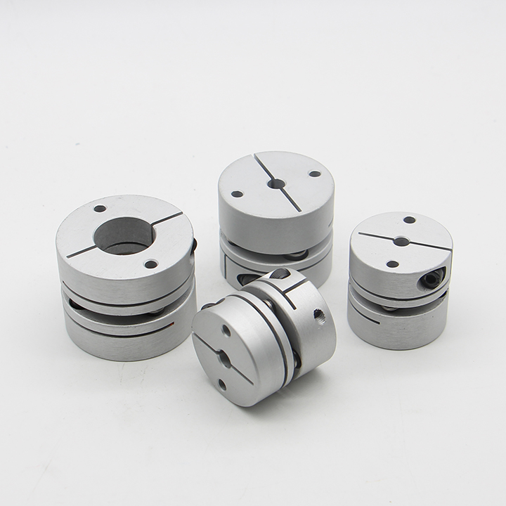 Lb Series shaft Metal Clamping Plate Flexible Coupling