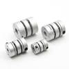 Lb Series shaft Metal quick Plate Flexible Coupling