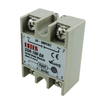 SSR-100DA 100A Load Current Single Phase Solid State Relay