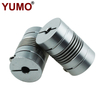 LB-D25L38 Flexible Encoder Coupling Bellows Coupling for Machine Tool