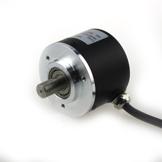 ISC5010-001G-2500SBZ3-5L rotary shaft encoder