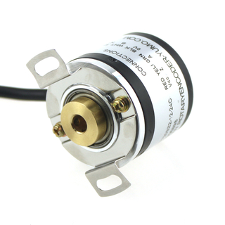 IHC3806-002G-720BZ2-12-24C hollow shaft rotary encoder