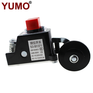 S3-B1371 The Elevator Accessories Limit Switch Deceleration Switch