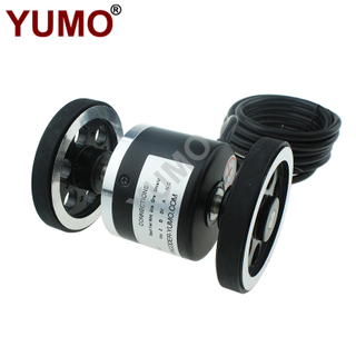 YUMO 52mm NPN Output Through Hole Incremental Encoder