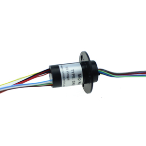 SR012-12 2A Electrical Motor Slip Ring