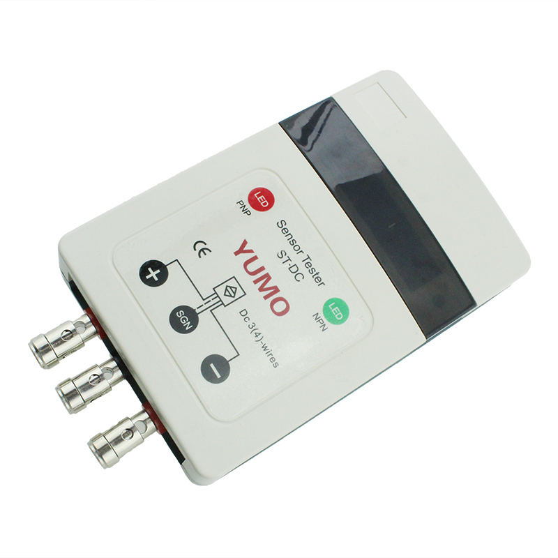 ST-DC Inductive Capacitive Photoelectric Sensor Switch Proximity Switch Tester