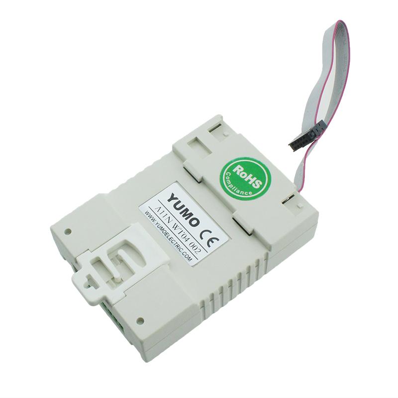 APB-EXPMC Long Distance Signal Transmission Plc Controller Communication Module
