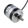 New Hot Sale E6B2-CWZ5B 100 PPR PNP Open Collector Output Solid Shaft Incremental Encoder